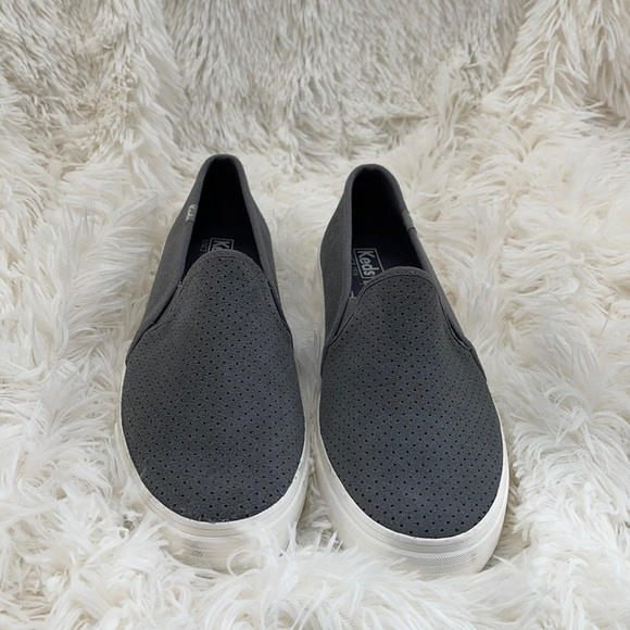 Brand new Ked slip on shoes 10M